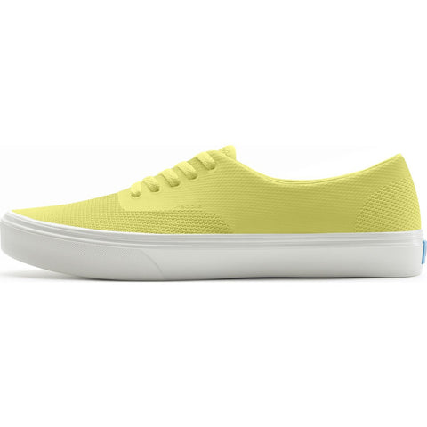 People Footwear Stanley Women's Shoes | Nuance Yellow/Picket White