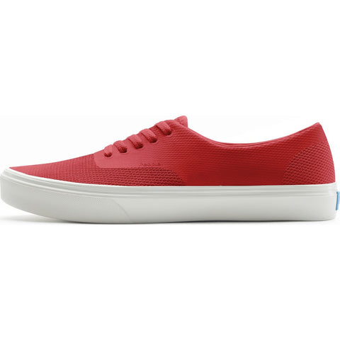 People Footwear Stanley Men's Shoes | Supreme Red/Picket White