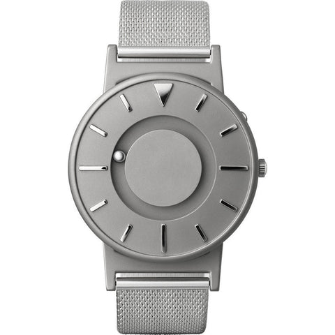 Eone Bradley Watch Classic | Stainless Steel Mesh