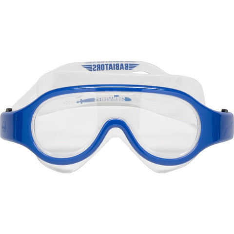 Babiators Submariners Swim Goggles | Blue Angels Blue