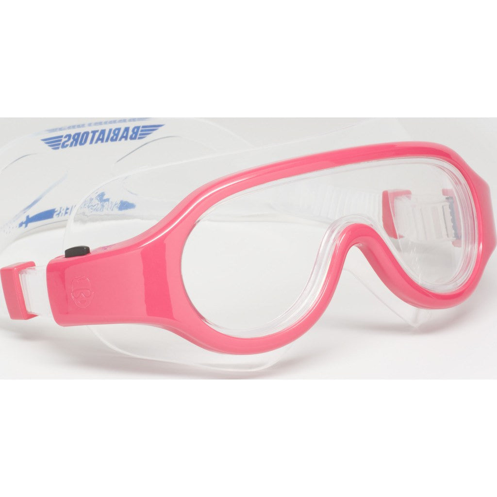 Babiators Submariners Swim Goggles | Popstar Pink
