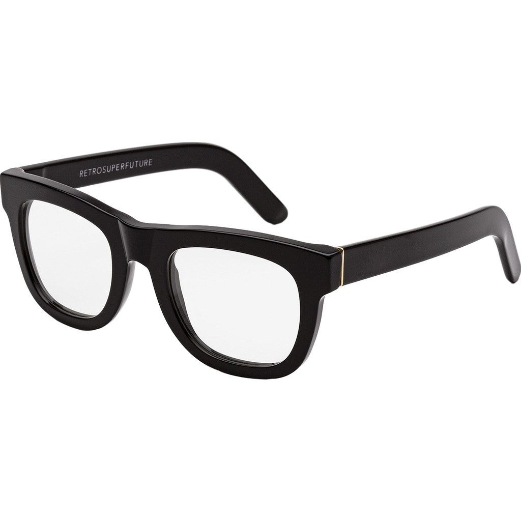 RetroSuperFuture Ciccio Glasses | Black 045