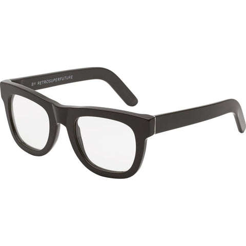 RetroSuperFuture Ciccio Glasses | Dark Grey 062