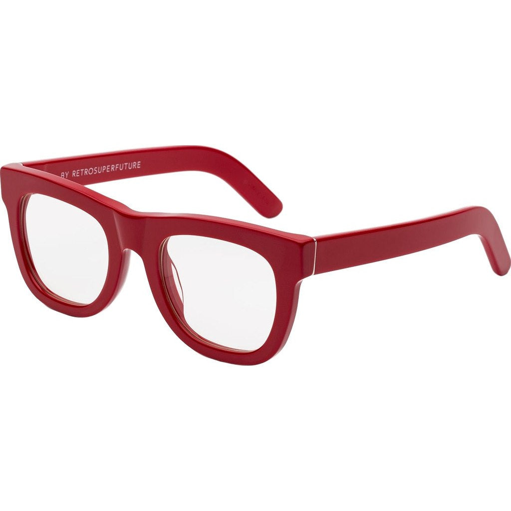 RetroSuperFuture Ciccio Glasses | Red 071