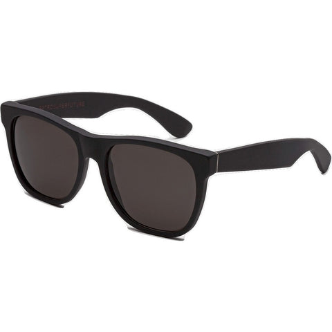 RetroSuperFuture Classic Sunglasses | Black Matte 183
