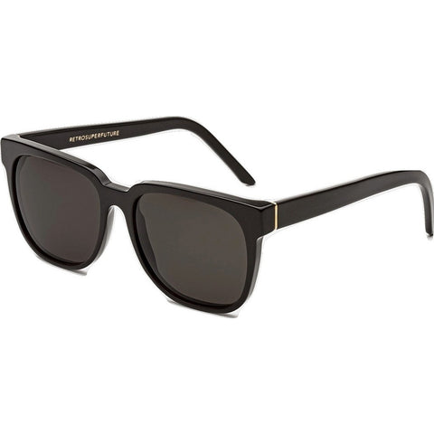 RetroSuperFuture People Sunglasses | Black 290