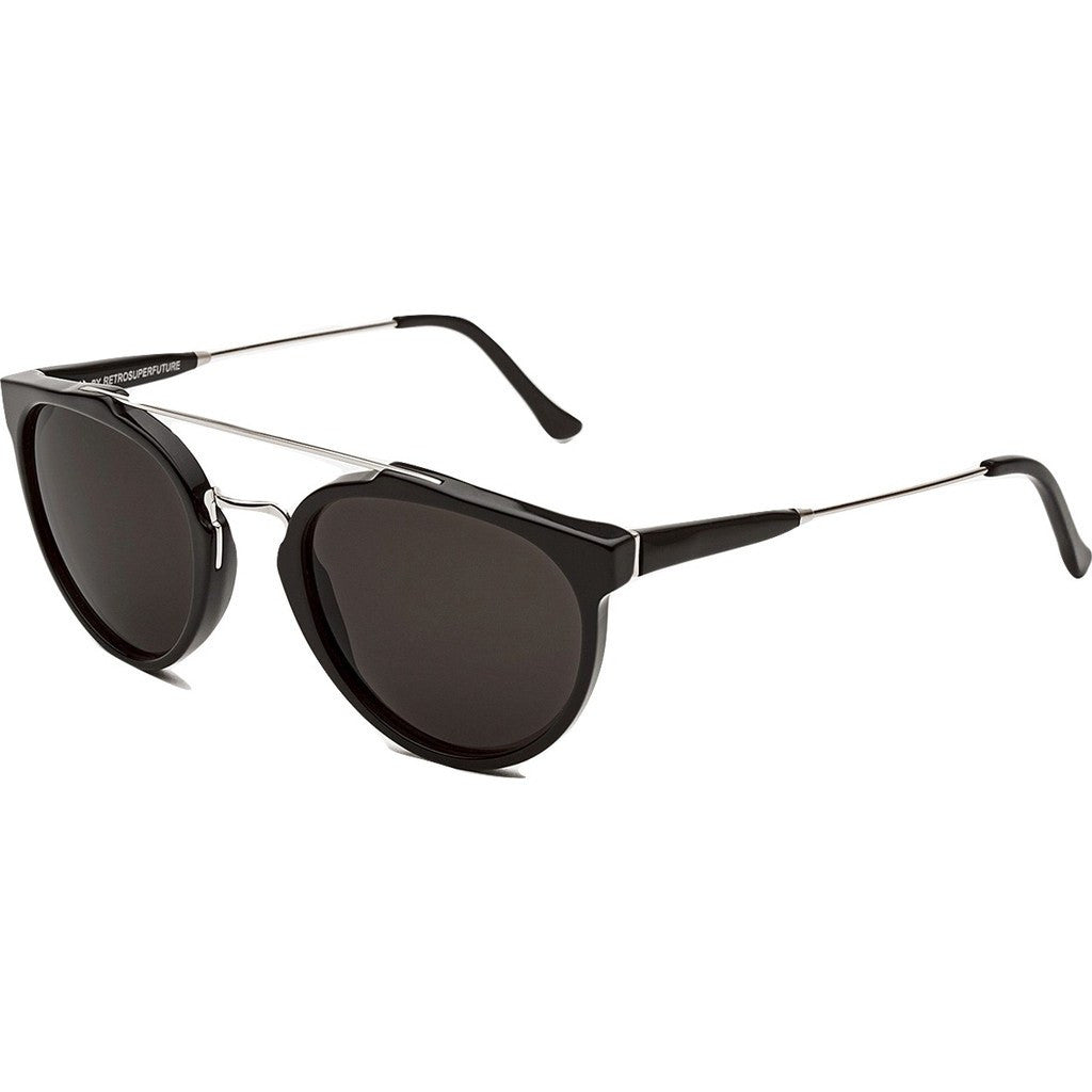 RetroSuperFuture Giaguaro Sunglasses | Black 468