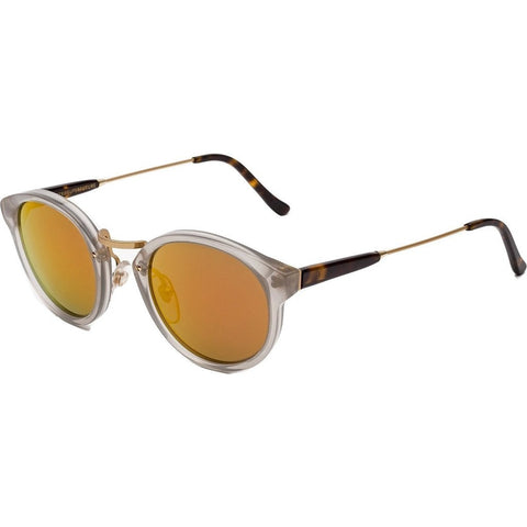 RetroSuperFuture Panama Sunglasses | Montana Gold 795