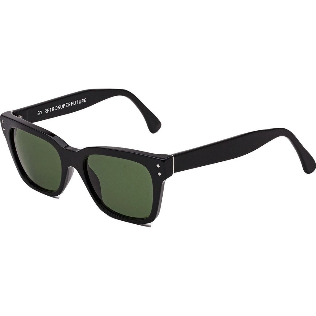 RetroSuperFuture America Sunglasses | Vetra Black BAP
