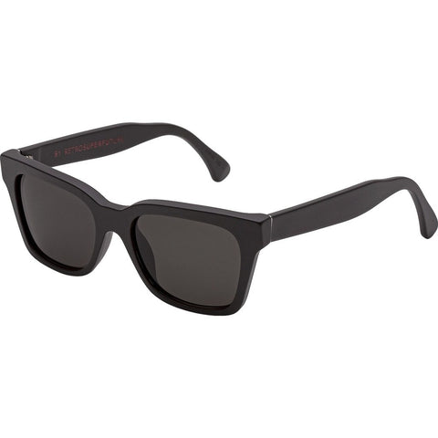 RetroSuperFuture America Sunglasses | Black Matte JKK