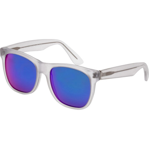 RetroSuperFuture Classic Sunglasses | Crystal 168
