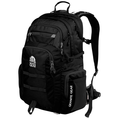 Granite Gear Superior Backpack | Black