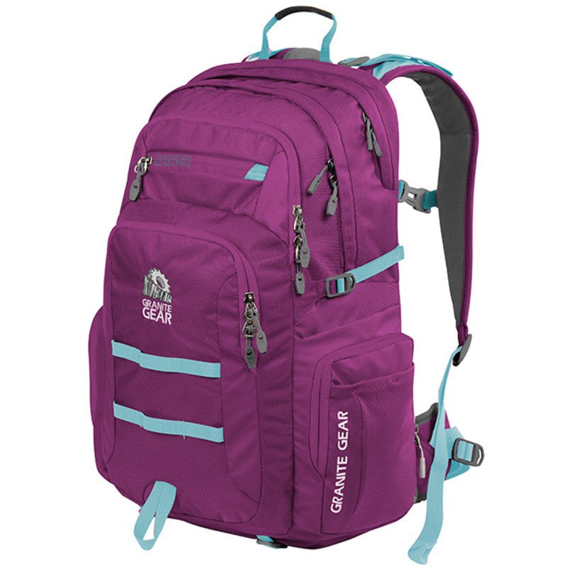 Granite Gear Superior Backpack | Verbena/Stratos