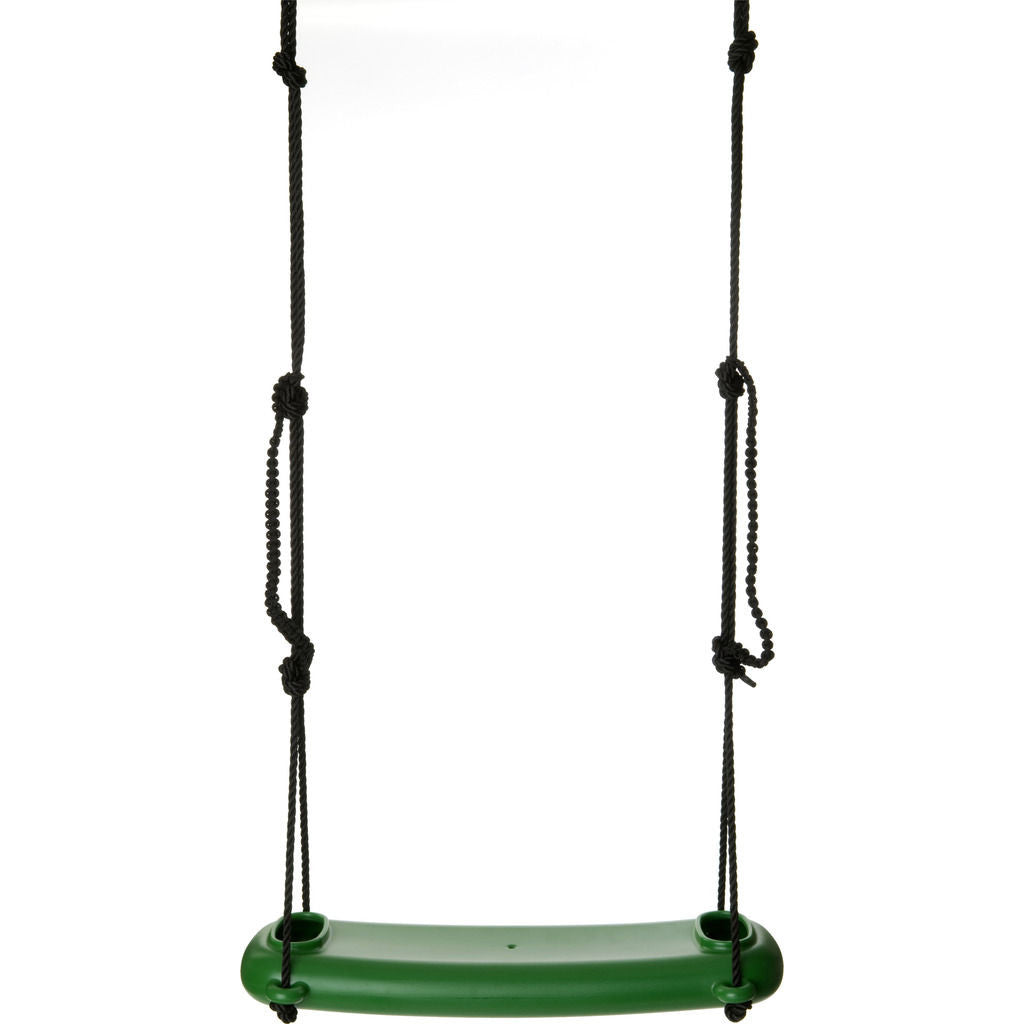 Droog Swing With The Plants Planter Green Sportique