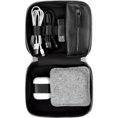 This is Ground Tech Dopp Kit 2 Mini | Black