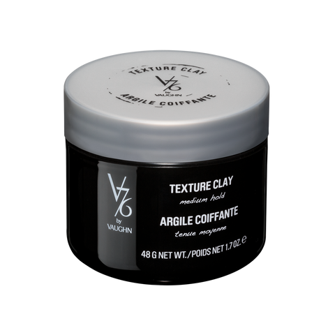 V76 Texture Clay | 1.7 fl oz.