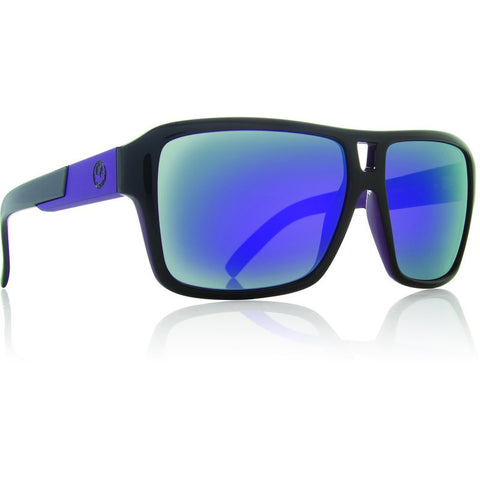 Dragon The Jam Remix Ionized Sunglasses | Jet Purple/Purple