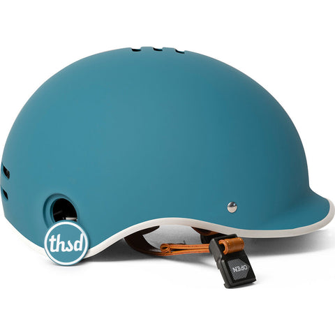 Thousand Climate Collection Helmet Costal Blue