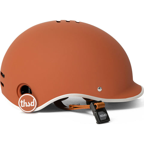 Thousand Climate Collection Helmet Terra Cotta