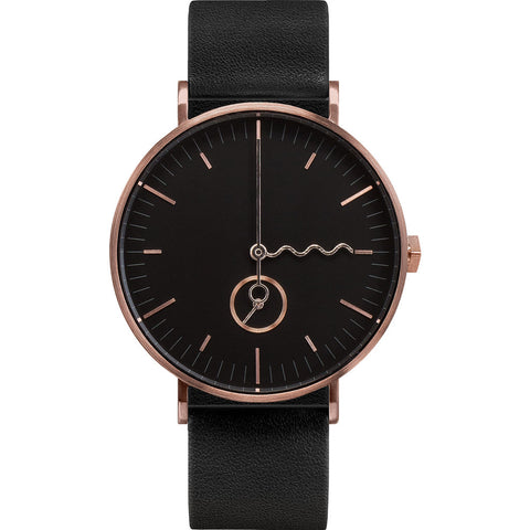 AARK Collective Tide Neu Watch | Rose