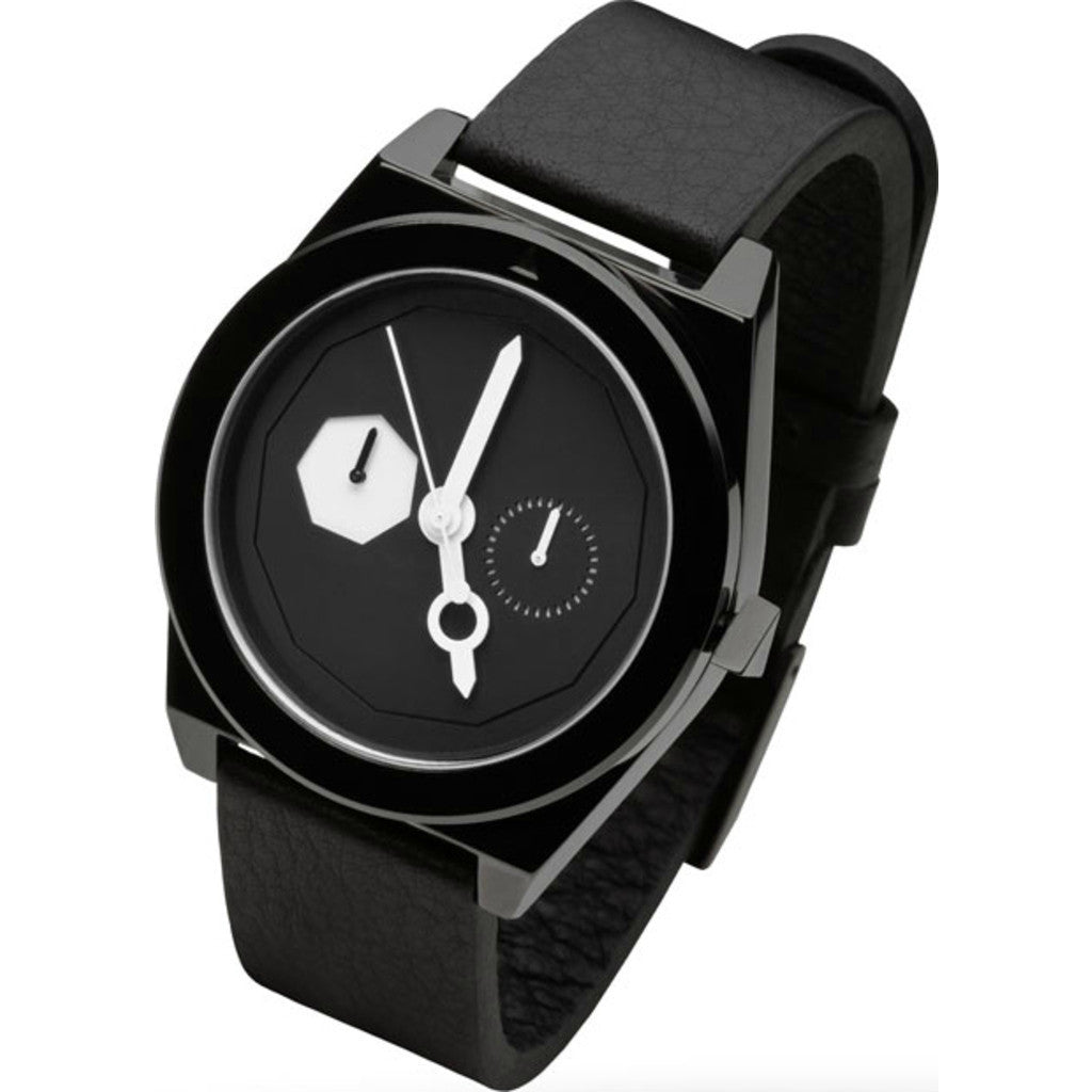 AARK Collective Timeless Watch | Onyx