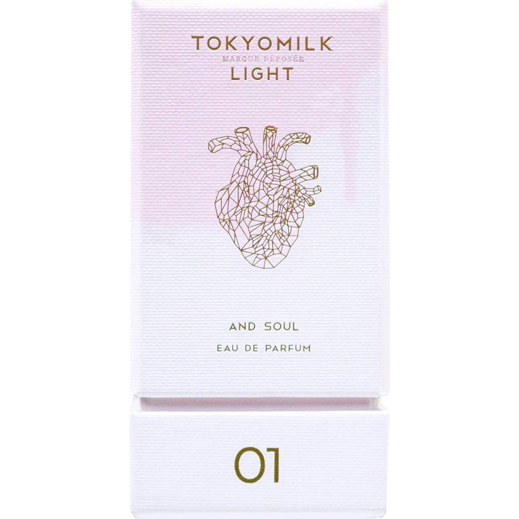 TokyoMilk Light No. 1 Eau De Parfum | And Soul 22C1