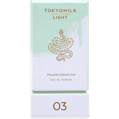 TokyoMilk Light No. 3 Eau De Parfum | Transformation 22C3
