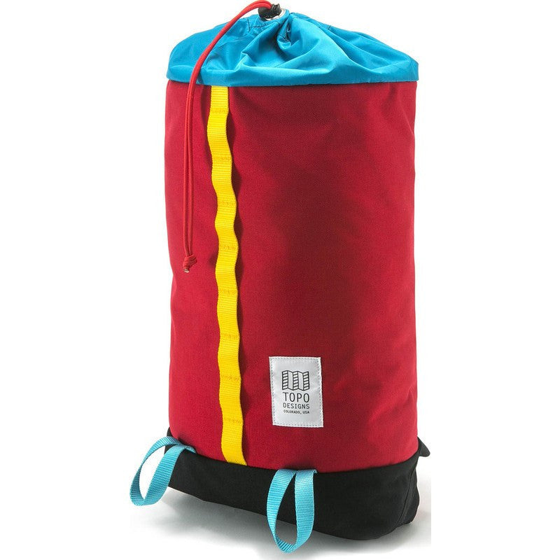 Topo Designs Cosmos Pack Backpack | Red