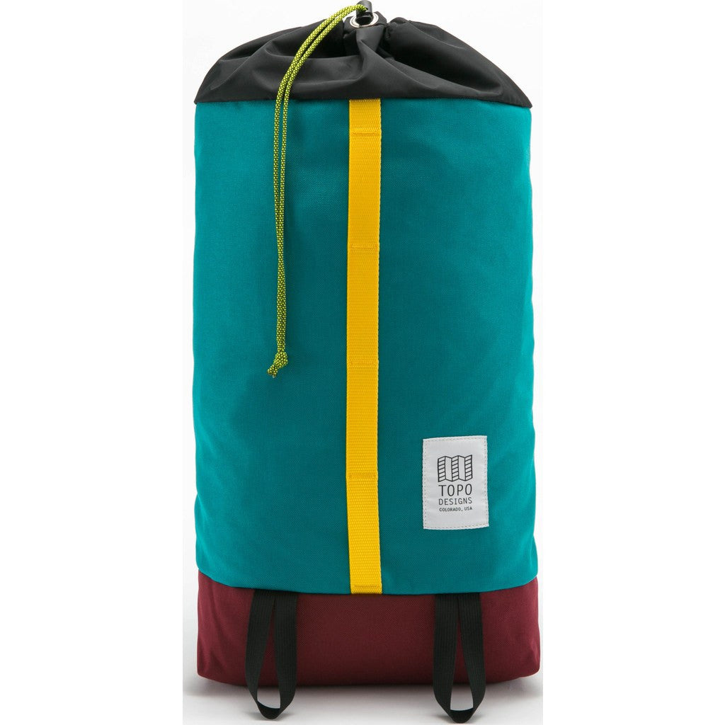 Topo Designs Cosmos Pack Backpack | Turquoise