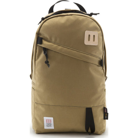 Topo Designs Daypack Backpack | Khaki