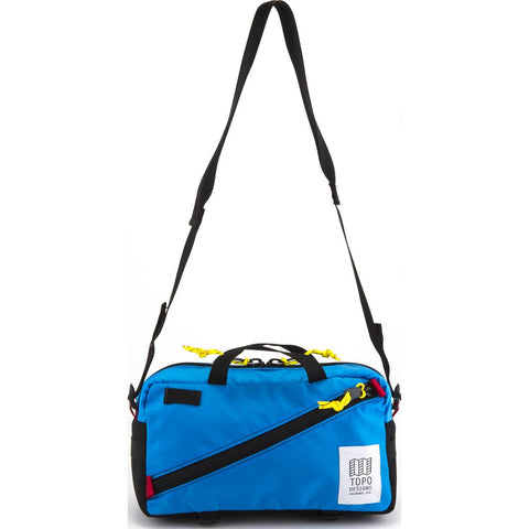 Topo Designs Quick Hip Pack | Royal Blue