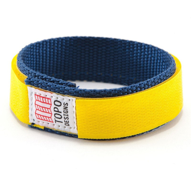 Topo Designs Watch Band Straps | 7 Colors