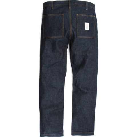 Topo Designs Work Pants | Denim