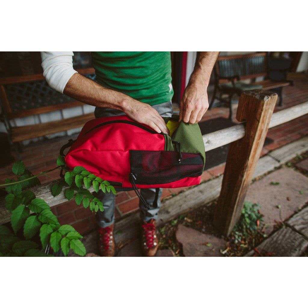 Topo Designs Sling Bag Messenger