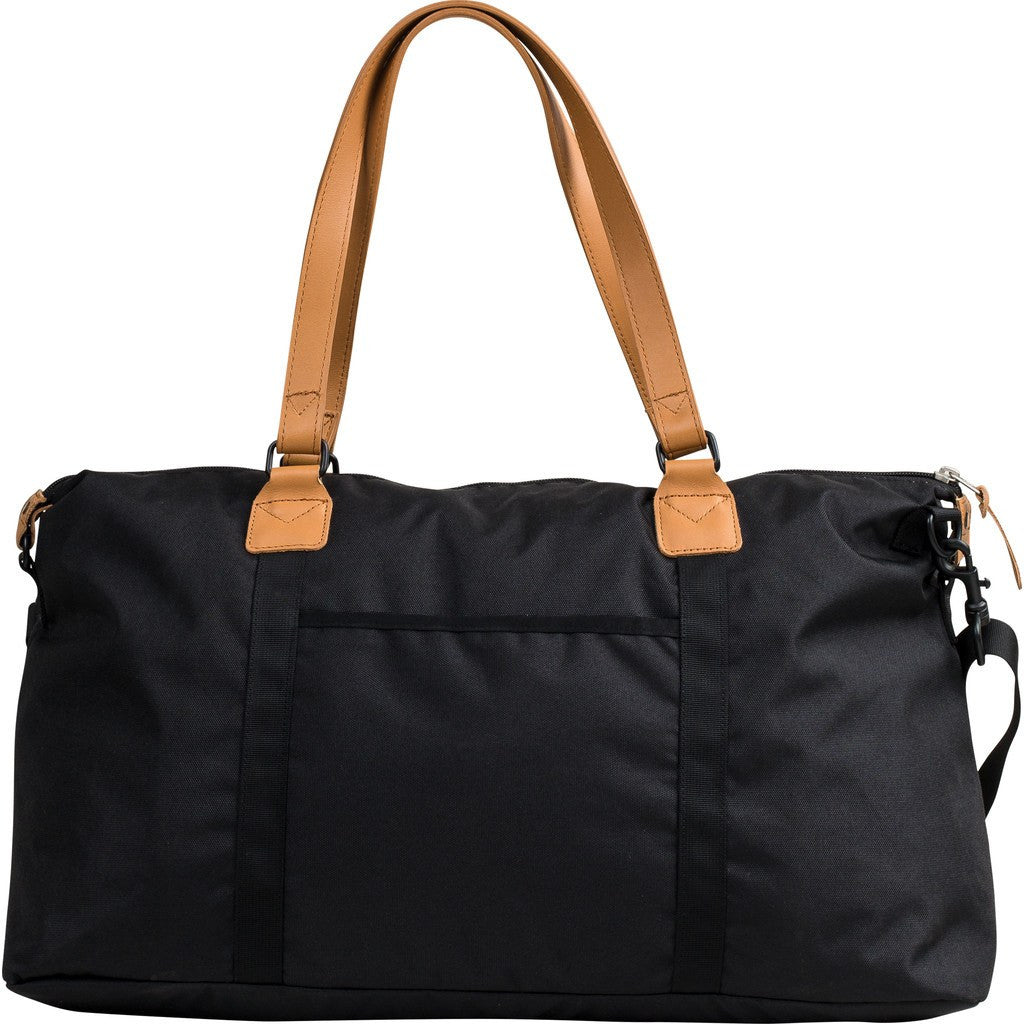 United By Blue Trail Weekender Duffel Bag | Black TRAILWE-BK