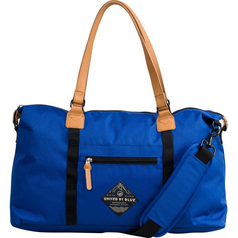 United By Blue Trail Weekender Duffel Bag | Blueprint TRAILWE-BP