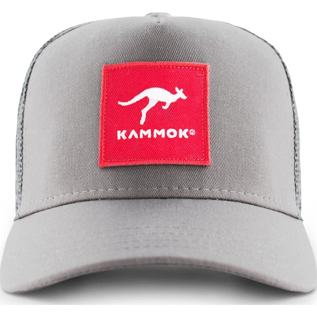 Kammok Trucker Hat | Curved Steel
