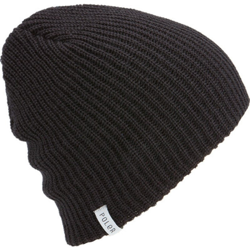 Poler Tube City Beanie | Black