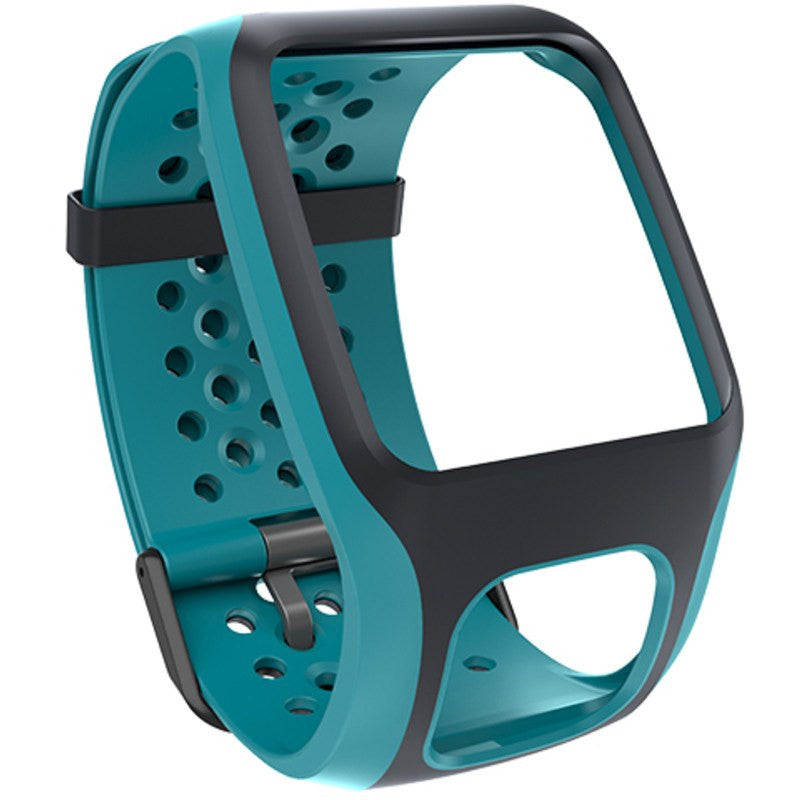 TomTom Comfort Strap | Turquoise