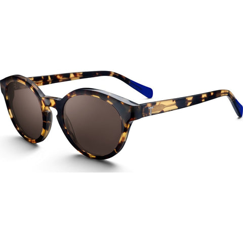 Triwa Bonnie Sunglasses | Turtle SHAC205