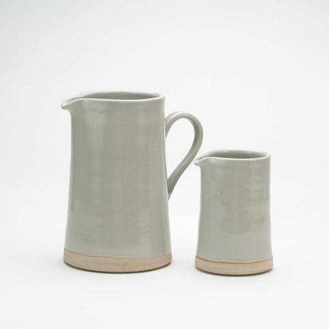WRF Lab Stone Small Pitcher / Sky