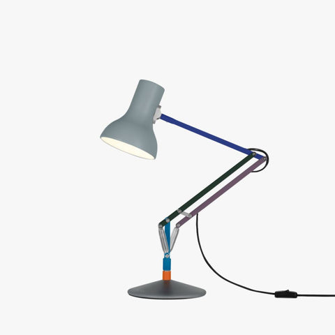 Type 75 Mini Desk Lamp Anglepoise + Paul Smith Edition 1