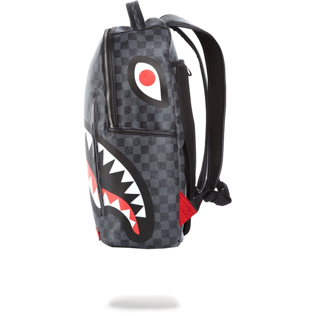64a1254ce553 Sprayground Sharks in Paris Backpack