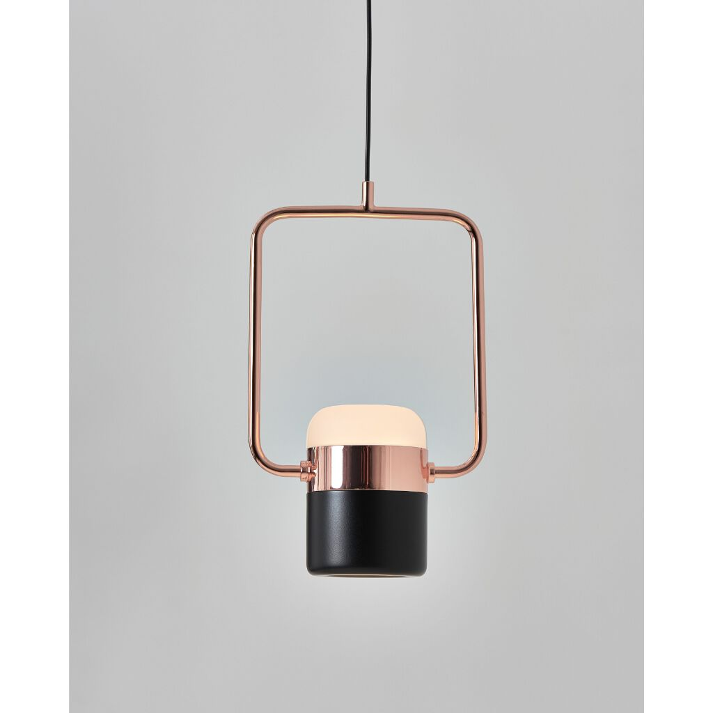 Ling Pendant Single V