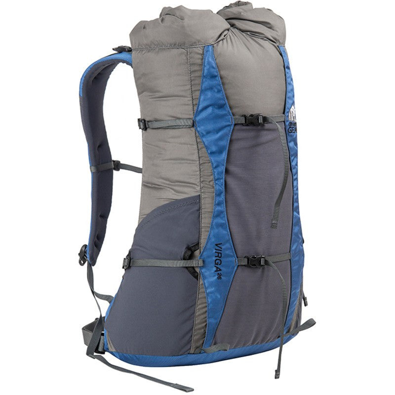 Granite Gear Virga 26 Regular Torso Pack | Brilliant Blue/Moonmist