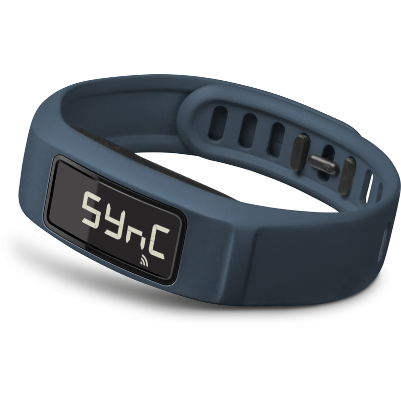 Garmin Vivofit 2 Activity Tracking Band | Navy