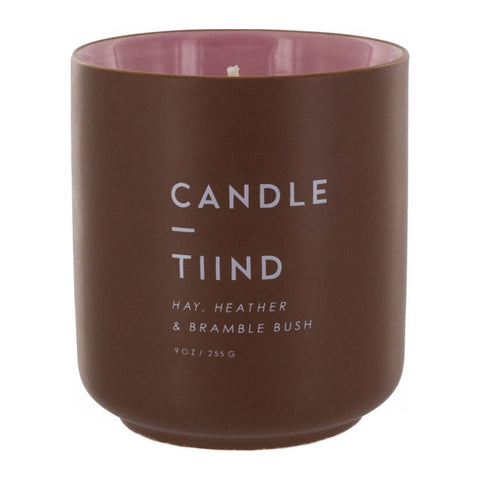 Darling Clementine Scented Candle | Tiind DC215