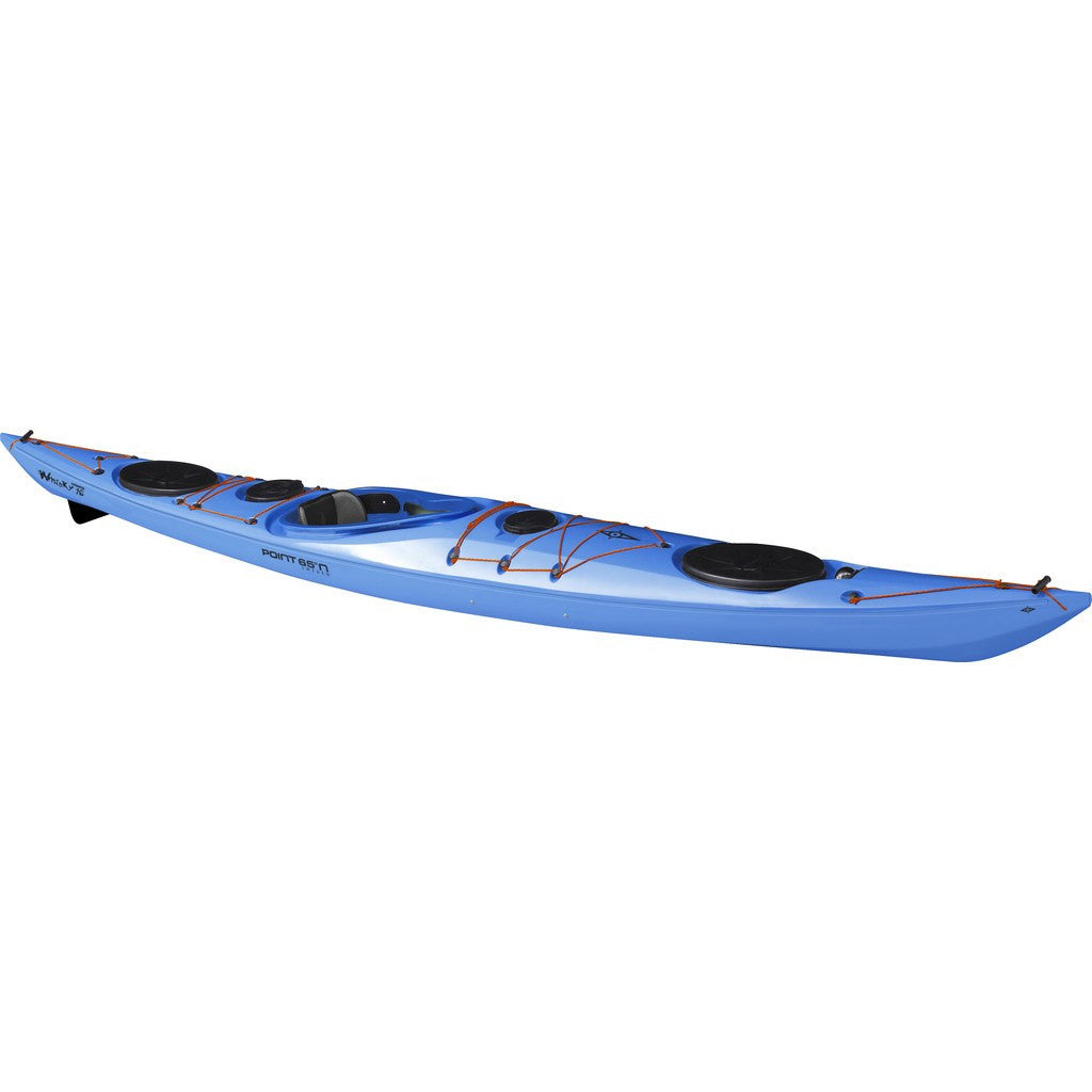 Point 65 Whisky 16 3L Skeg Touring Kayak | Blue 115020209