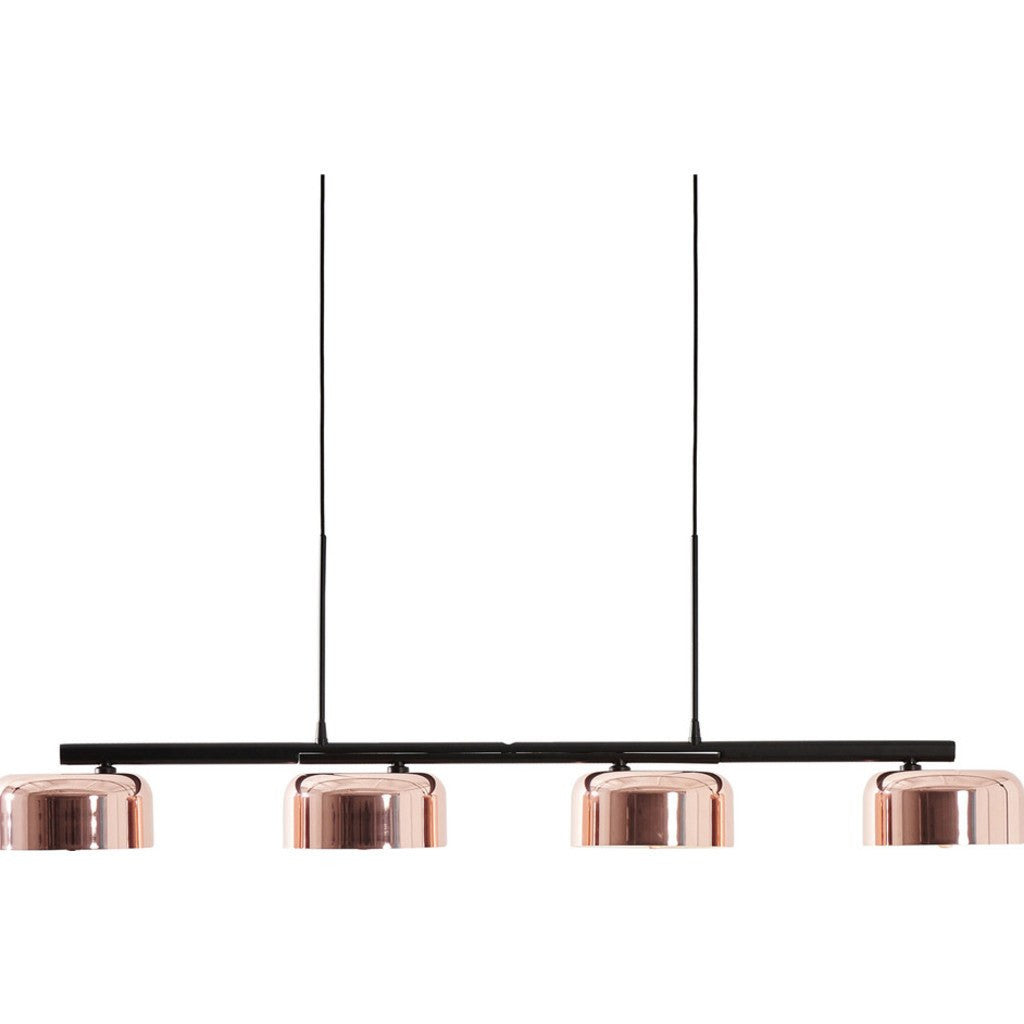 Seed Design Lalu Pendant Lamp | Copper SQ-250MCTR4-CPR