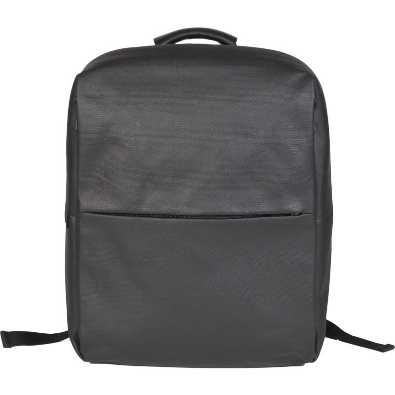 Cote et Ciel Rhine Eco Yarn Laptop Backpack | Black